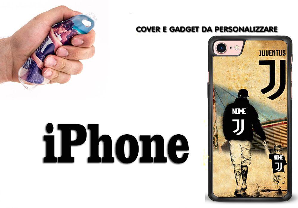 cover iphone 7 juve