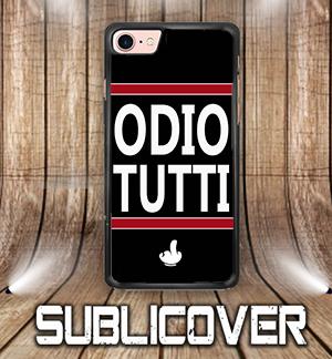 cover odio tutti iphone 6