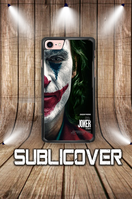 COVER CASE PER IPHONE HUAWEI SAMSUNG JOCKER
